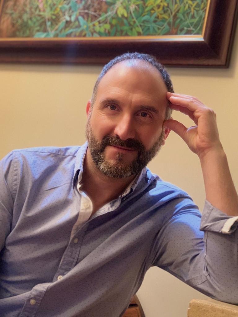 Jose Antonio Meseguer Fernández