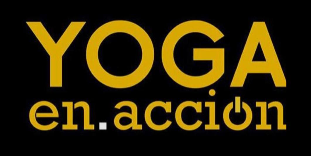 yoga en accion logo